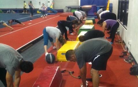 Group Training Programs
